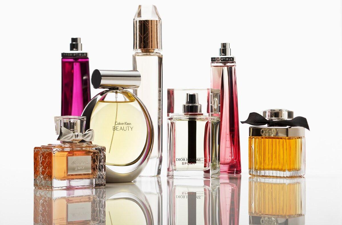 Косметика и парфюмерия купить диваж косметика где купить